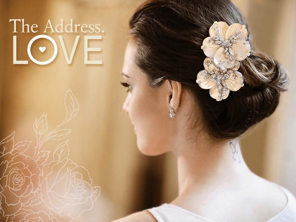 The Address.LOVE