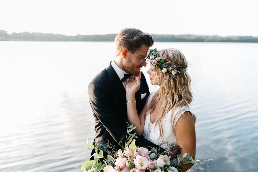 Hochzeitsfotografie Sandra Hützen