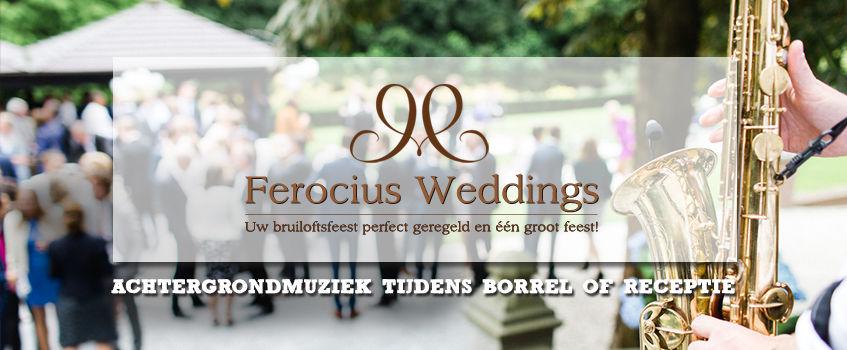 Ferocius Weddings