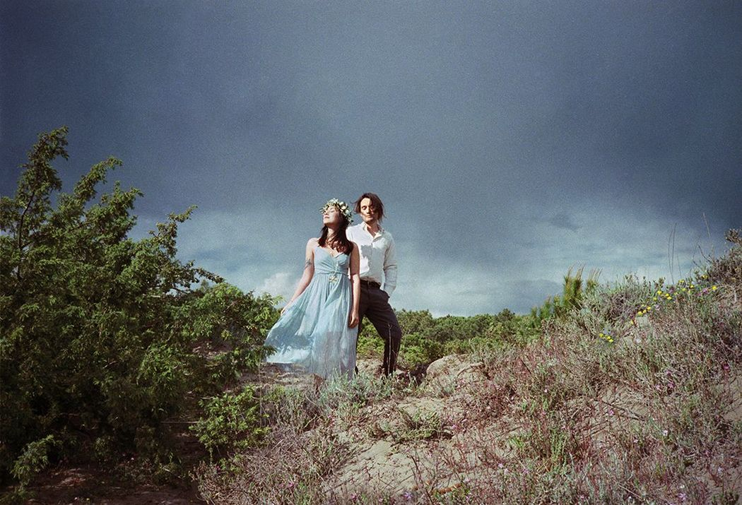 Engagement Shooting (analog)