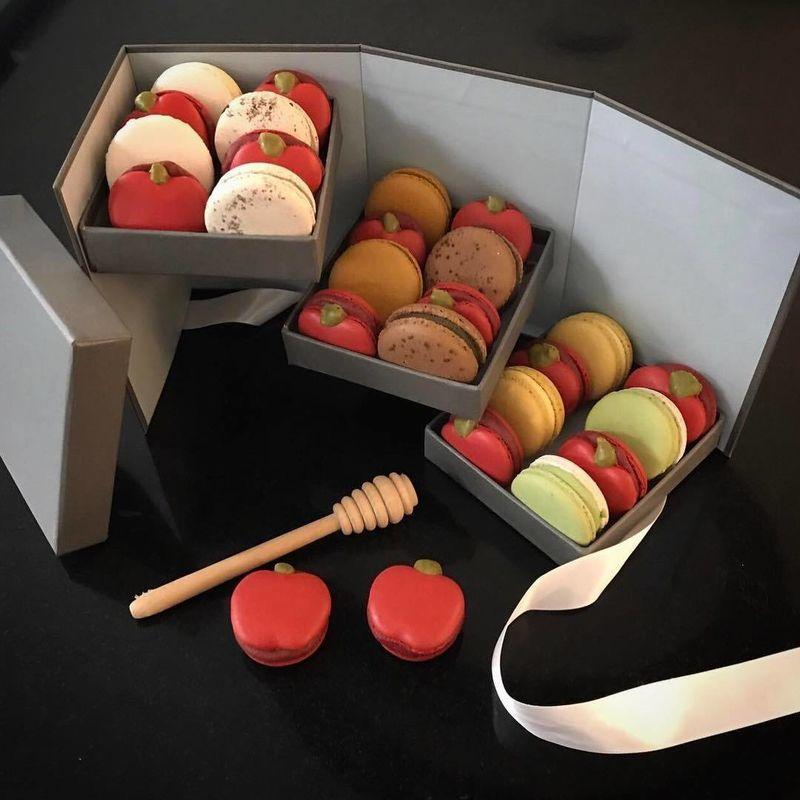 Le Macaron Boutique