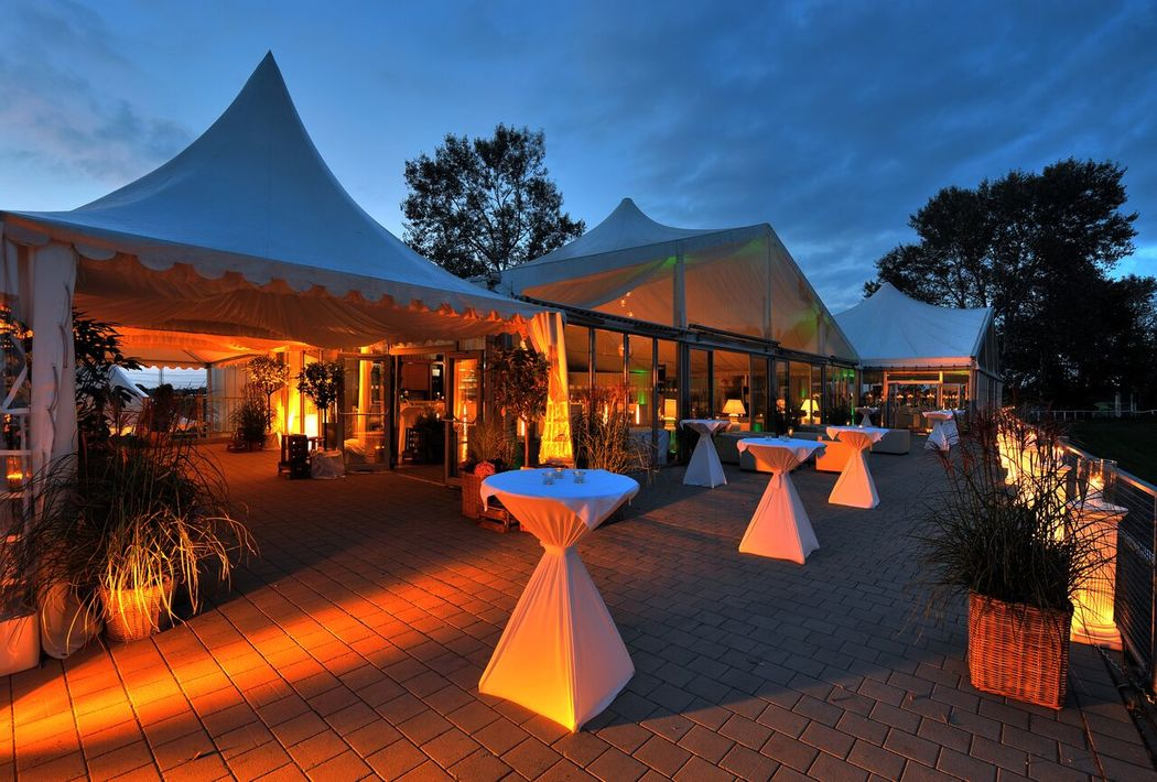 Events & Morr - Catering