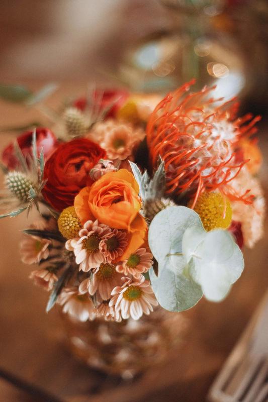 L'Herbe Folle Créatrice Florale - Perpignan