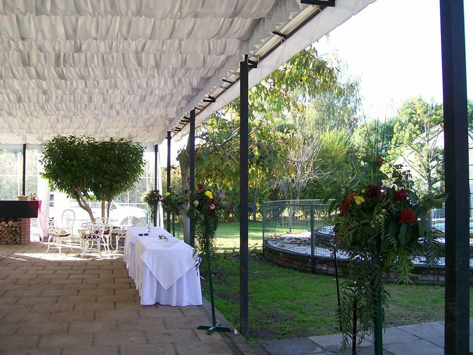 Banquetería Martínez