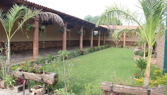 Terraza San Luis