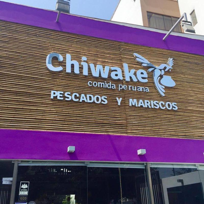Chiwake