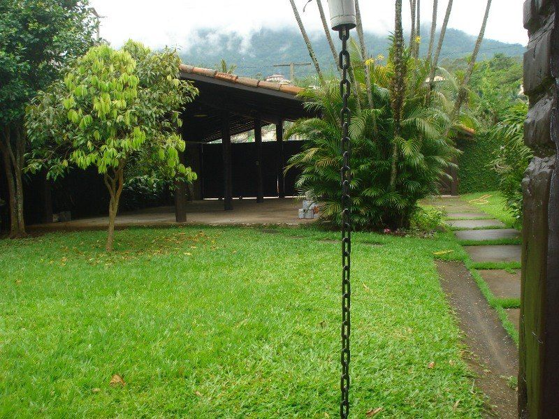 Ilhabela Beach Home