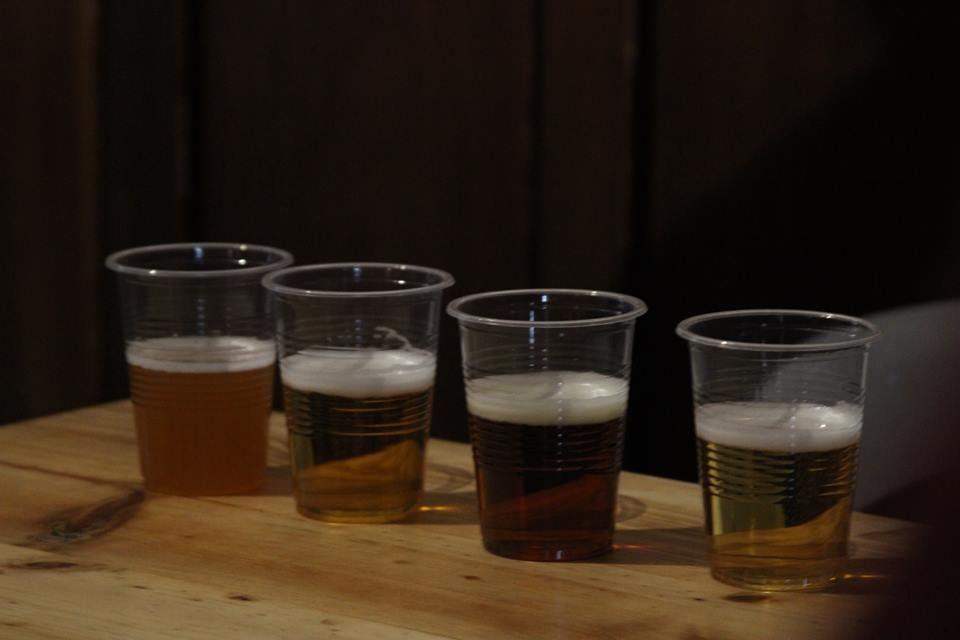 El Mingas Cervecería