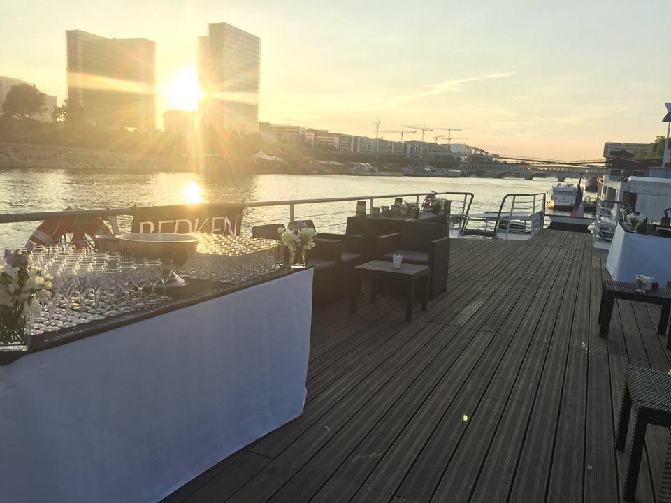La Marina de Bercy