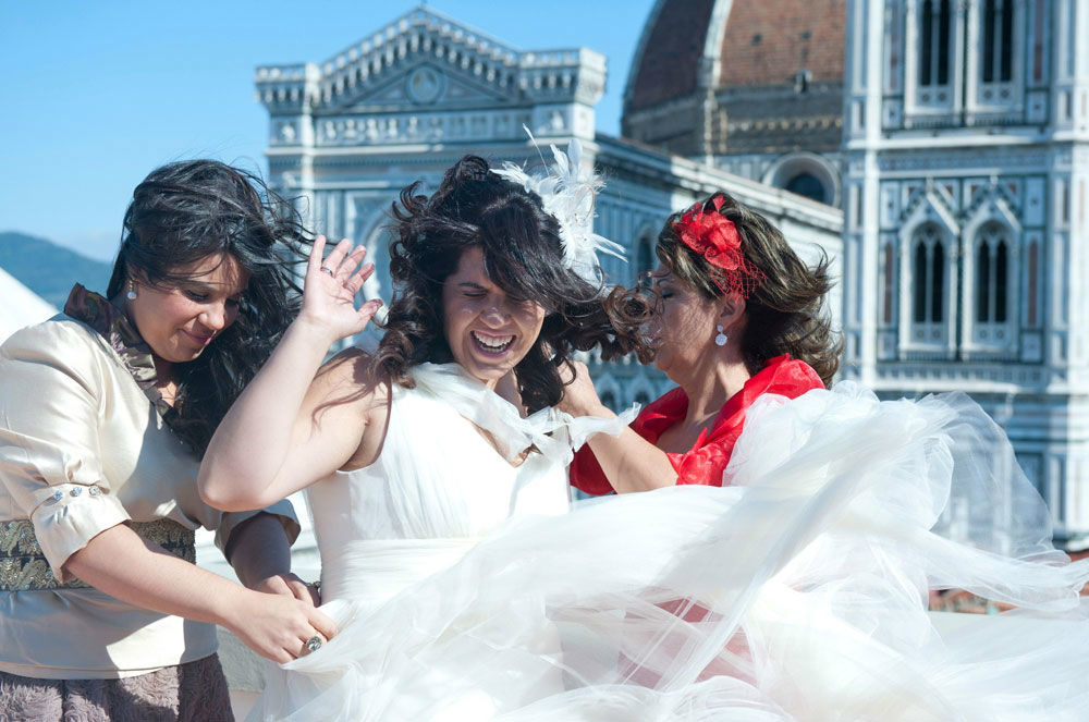 Marco Sabatini Wedding Photographer
