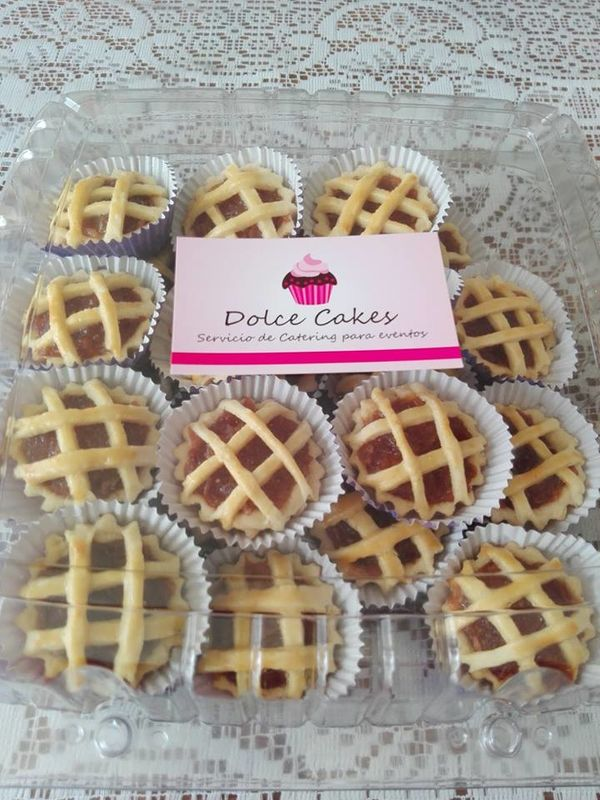 Dolce Cakes