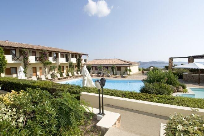 Hotel Palau