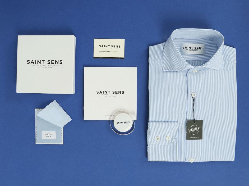Saint-Sens