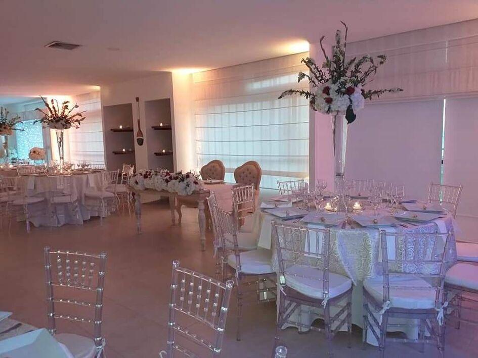 Banquetes y Eventos Germán Doria