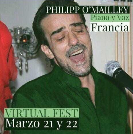 Philipp O'Mailley