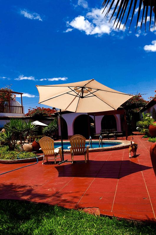 Hotel Don Agucho