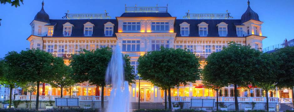 Seetel Hotels