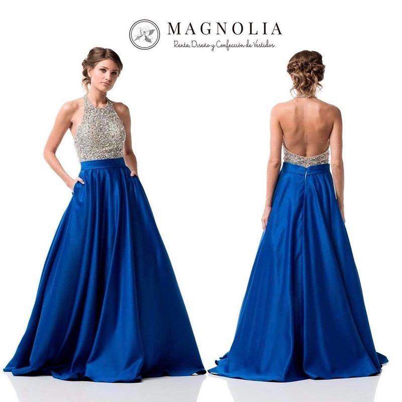 Magnolia Renta de Vestidos