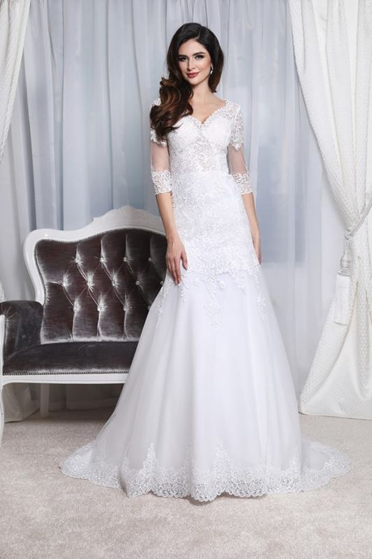 Salon Sukien Ślubnych Visual Chris