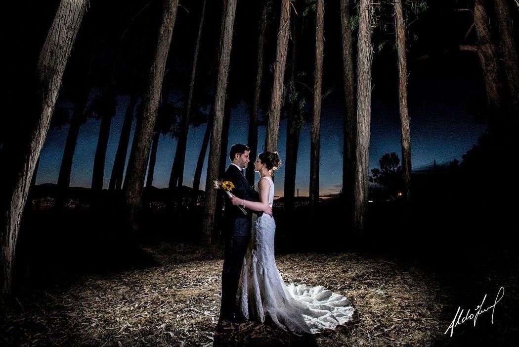 Aldo Huamán - Wedding Photographer