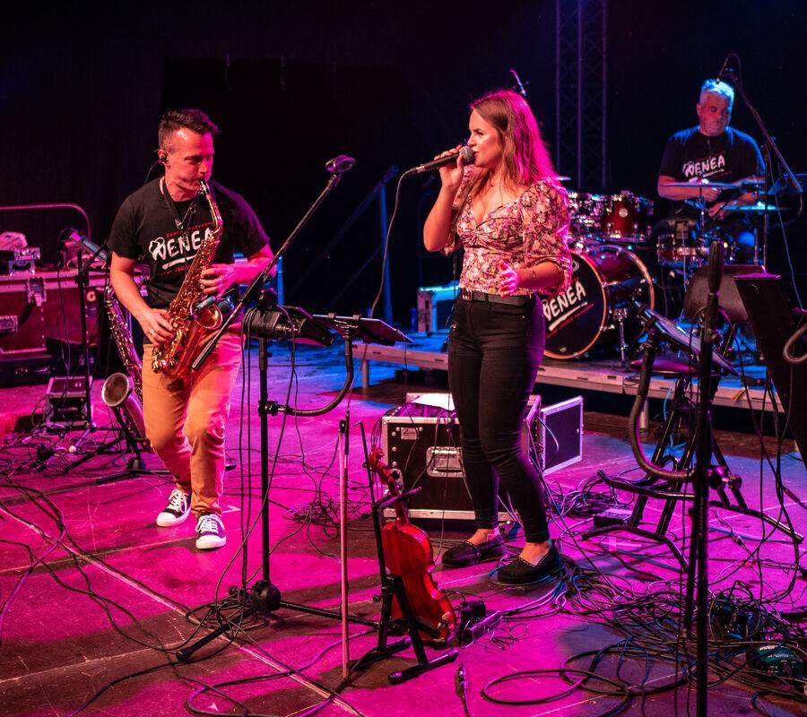 Zespół muzyczny VENEA