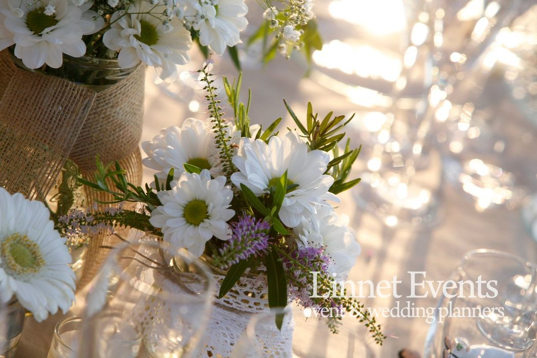 Linnet Events