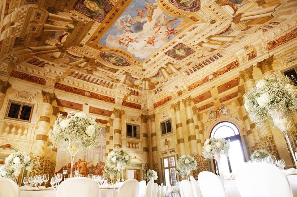Villa Foscarini Rossi