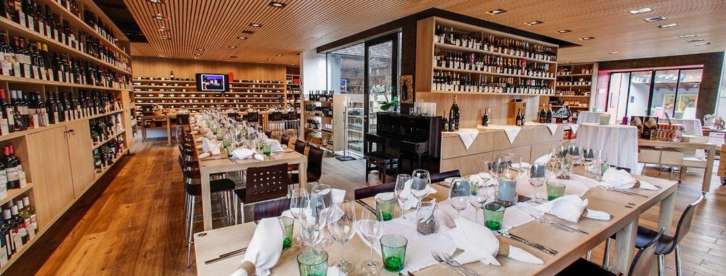 LaMuhr - Karl Muhr Weinhandel & Catering GmbH