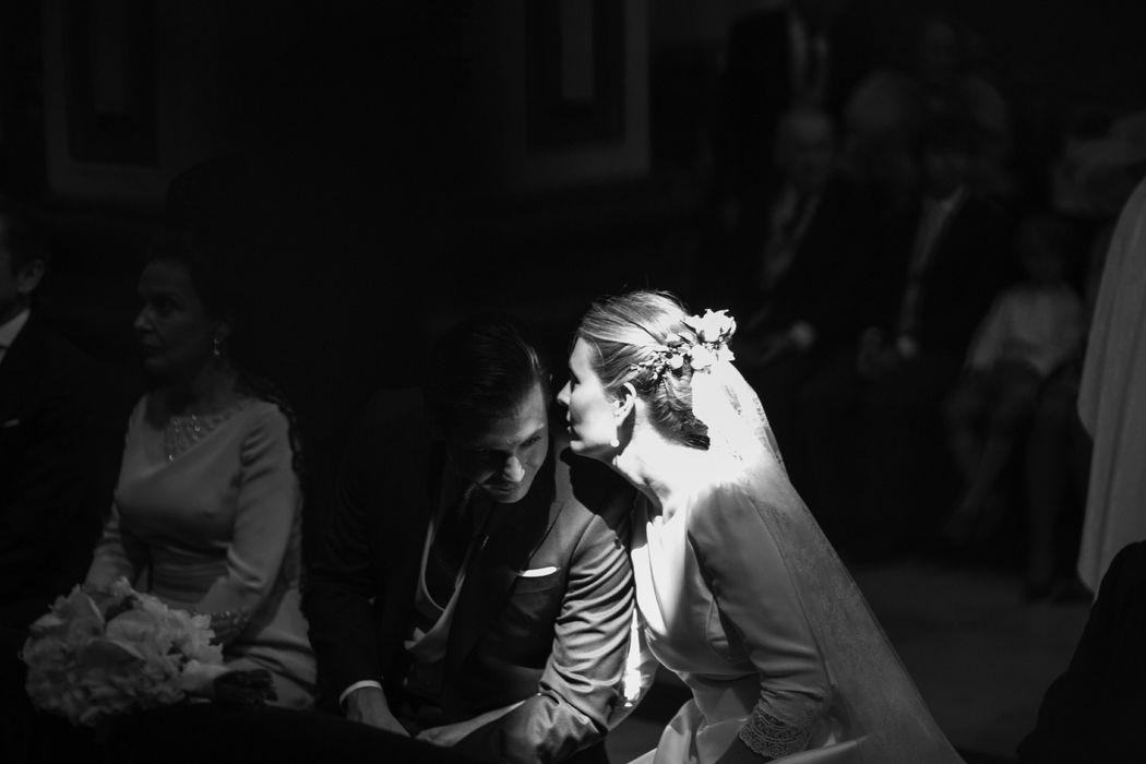 Música para camaleones Fotografía - Madrid