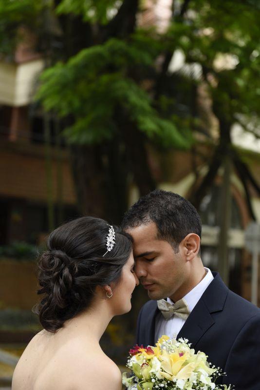 fotografo de matrimonios en laureles
