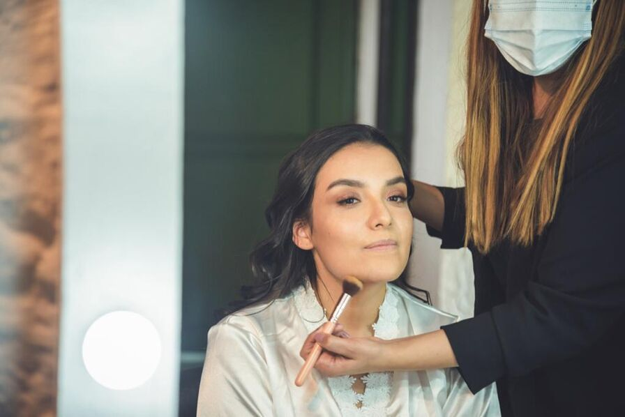 Karen Rodriguez Makeup
