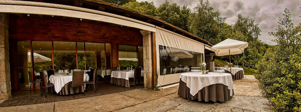 Fervenza Restaurante & Casa Grande