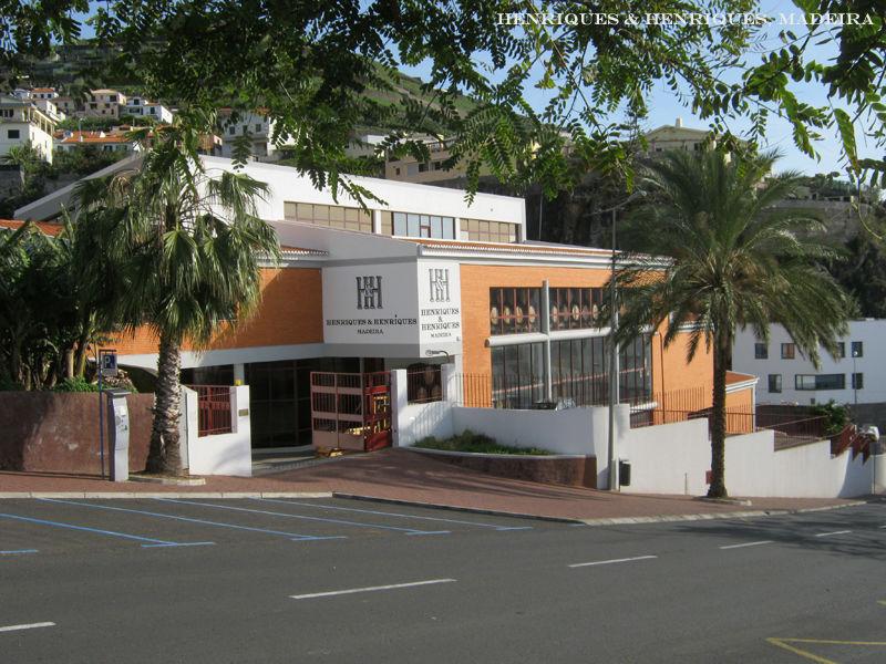 H&H Casa dos Vinhos da Madeira