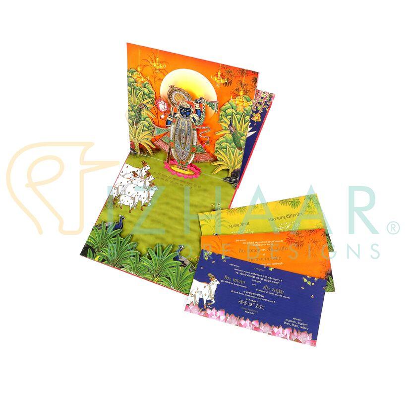 Izhaar By Core Designs