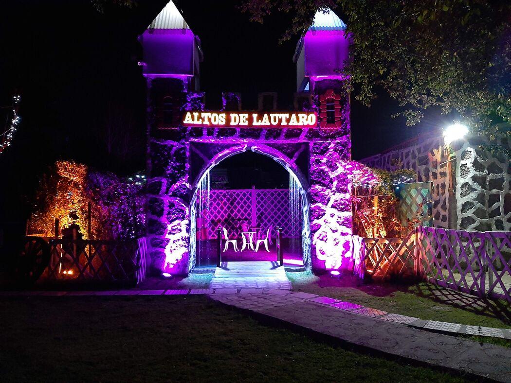 Altos de Lautaro