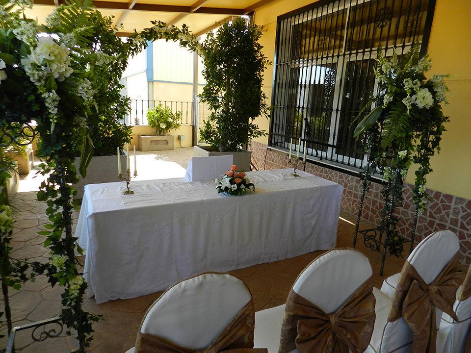 Salón Restaurante Civera Monzó