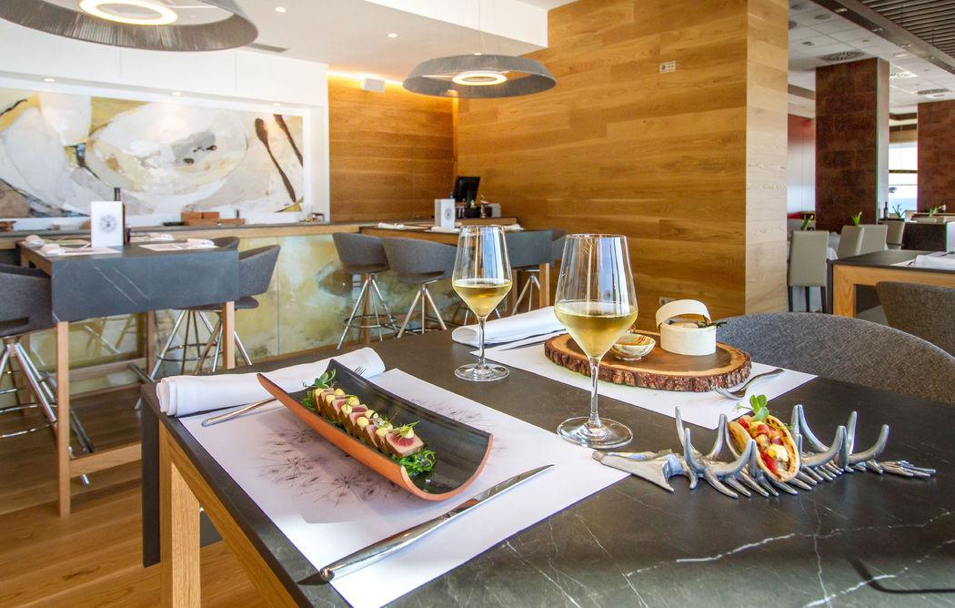 Abiss Restaurante Gastrobarra