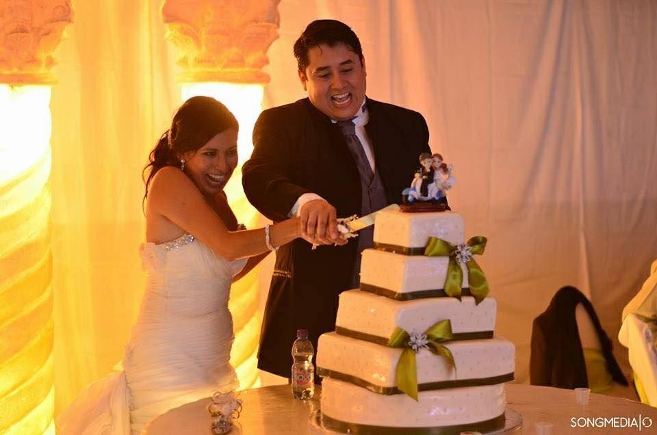 Sweet Cake Pastelería Creativa