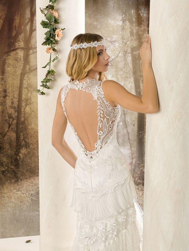 Oronovias - Vestidos de novia y fiesta