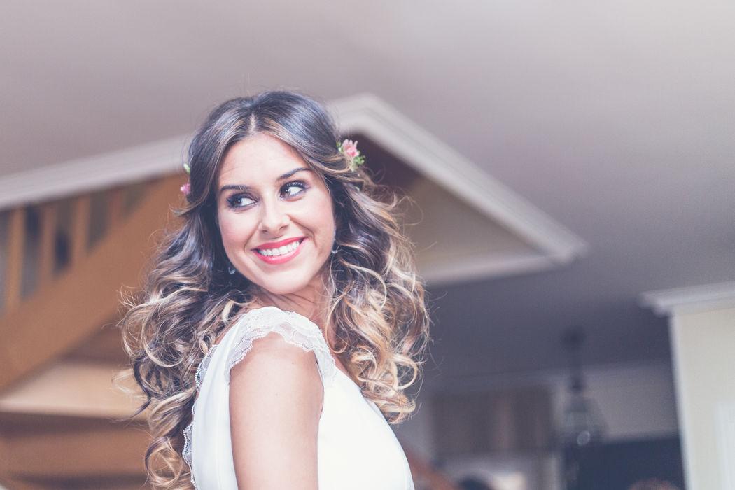 Mónica Roldán - Peluquería