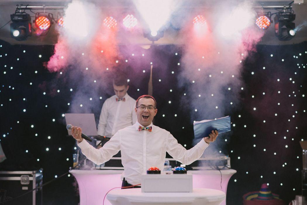 DJ Martin