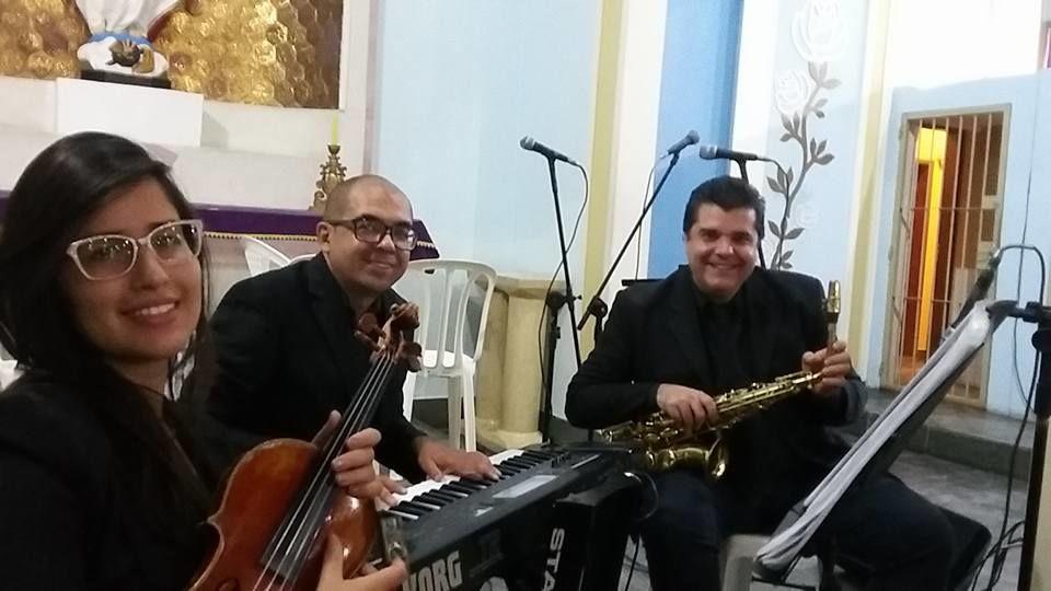 GBO Eventos Musicais