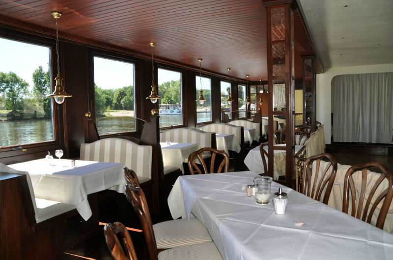 Café Restaurant Schlott