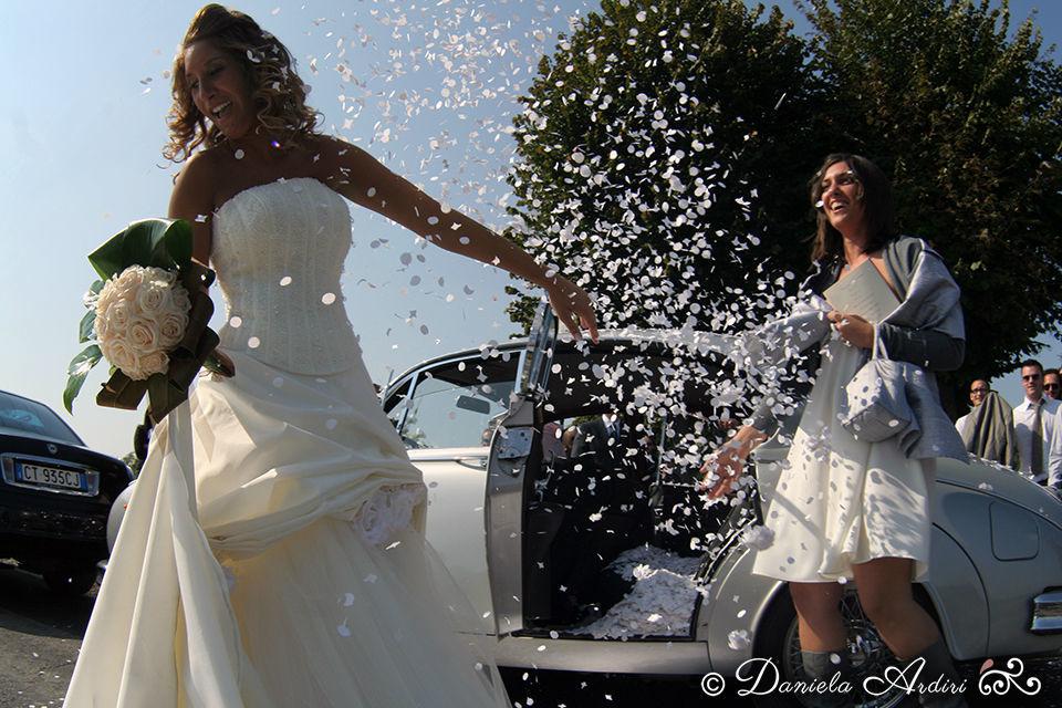 Chiara e Paolo  // Wedding in Lombardia