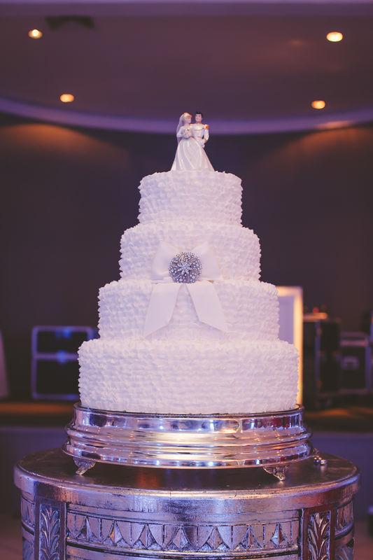 Veri Fragoso Cake Designer