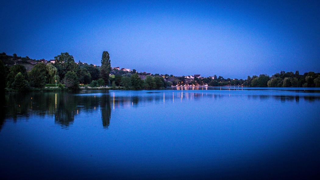 Le Domaine du Lac