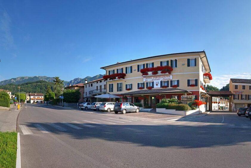 Hotel Montegrappa
