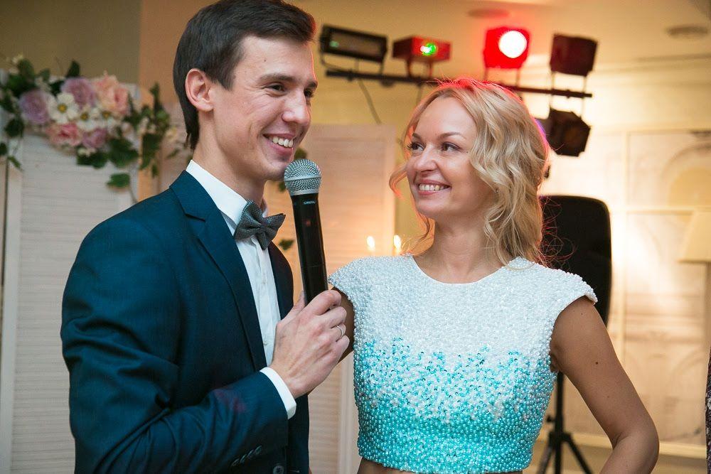 Свадебный ведущий Никита Щепакин
