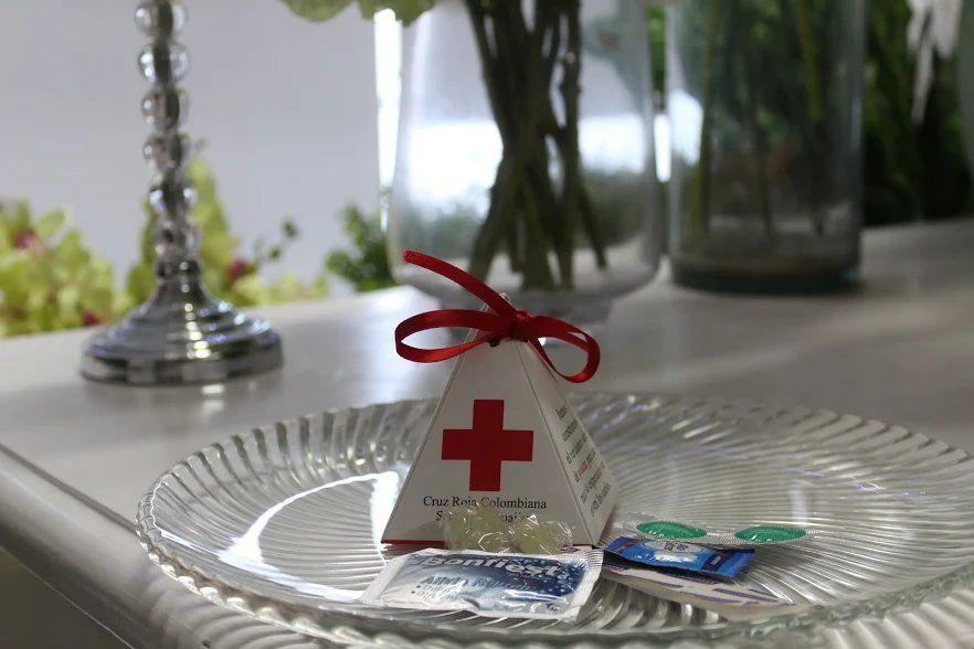Cruz Roja Colombiana Seccional Magdalena