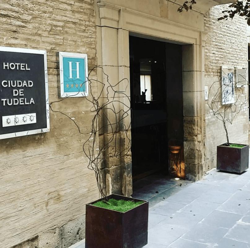 AC Hotel by Marriott Ciudad de Tudela